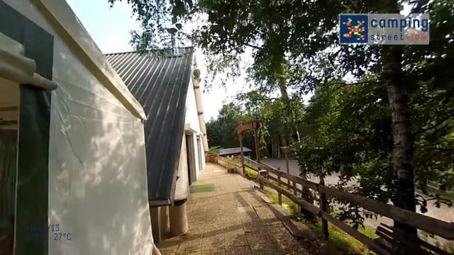 Au Bois de Calais Corrèze Limousin FR