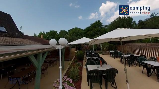 Camping Le Tiradou Saint Vincent de Cosse Aquitaine FR