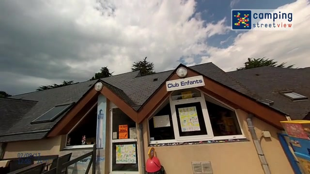 Camping du Conguel QUIBERON Cedex Bretagne FR