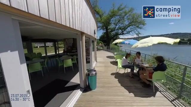 Village-Vacances-du-Lac-de-Menet MENET Auvergne FR