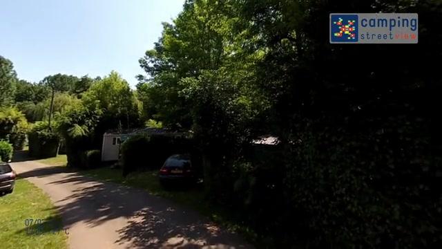 Camping Les Granges Grolejac Aquitaine FR