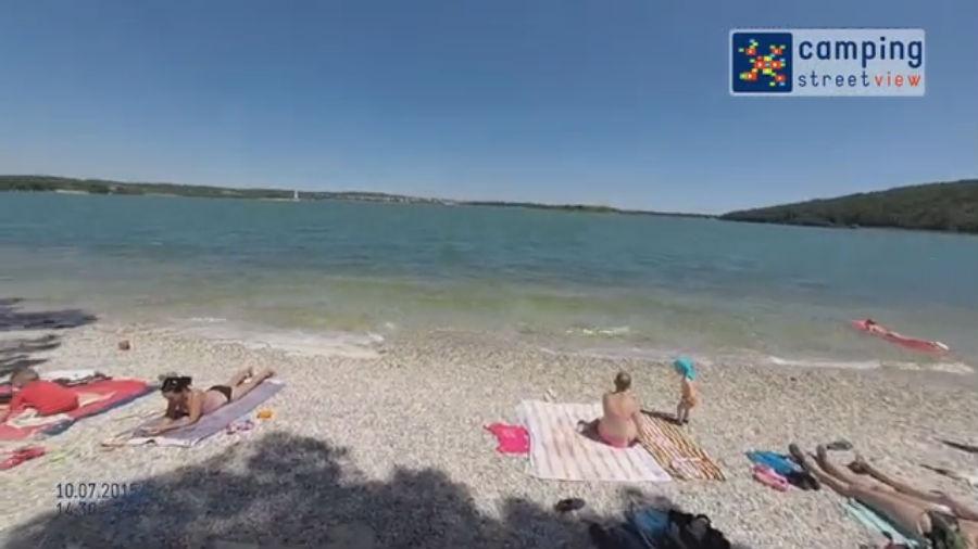 Arenaturist-Campsite-Pomer Medulin Istarska-Zupanija HR