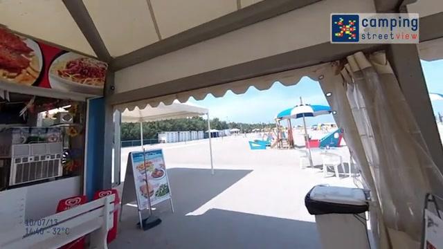 Camping Villaggio Turistico Isamar Isolaverde di Chioggia Veneto IT