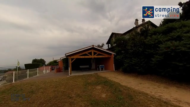 Camping Bel'Epoque du Pilat PELUSSIN Rhône-Alpes FR
