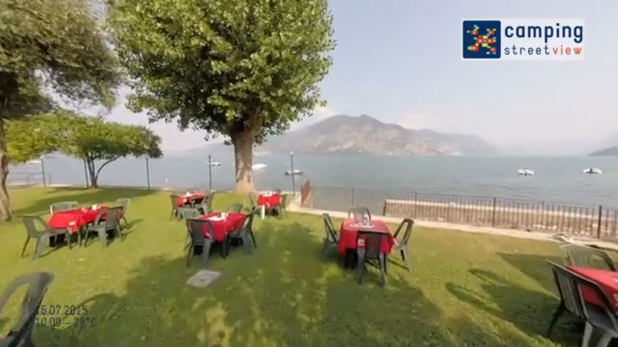 Camping-Covelo Iseo Regione-Lombardia IT