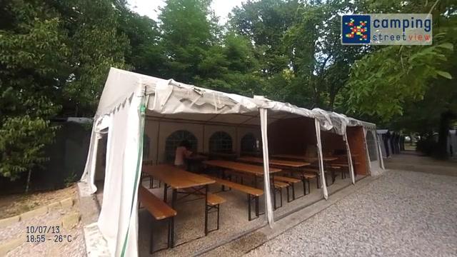 Camping Rialto CAMPALTO Veneto IT