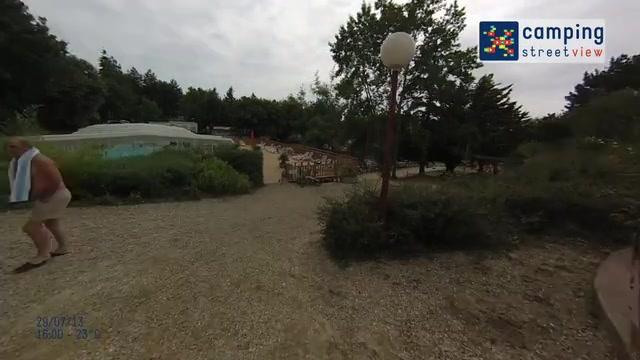 Camping Le Paradis Talmont Saint Hilaire Pays de la Loire FR