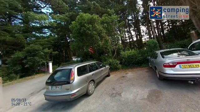 Camping Les Pins PENESTIN Bretagne FR