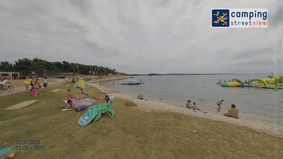 Arenaturist-Campsite-Stupice Medulin Istarska-Zupanija HR