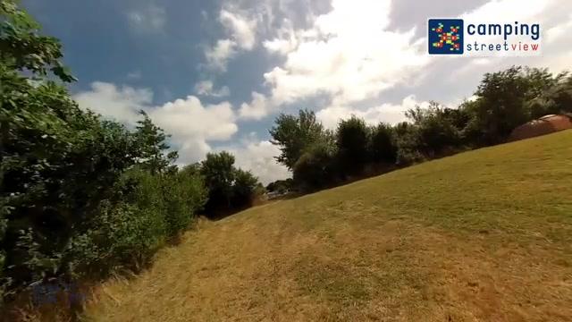 Camping de Kernéjeune ARZAL Bretagne FR