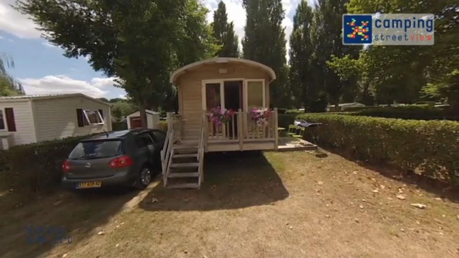 Flower-Camping-La-Promenade Montjean-sur-Loire Pays-de-la-Loire FR